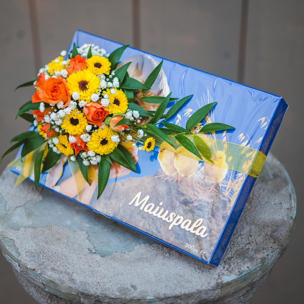 Kaunistatud maiuspala jardin lilled for Jardin lilled